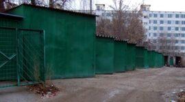 В Росреестре разъяснили порядок работы «гаражной амнистии»